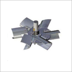 Gas Dispersion Turbine Agitator