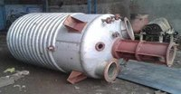 Reaction High Pressure Vessel