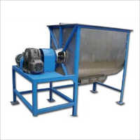 Industrial Ribbon Blender Machine