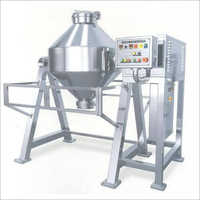 SS And MS Cone Blender Machine