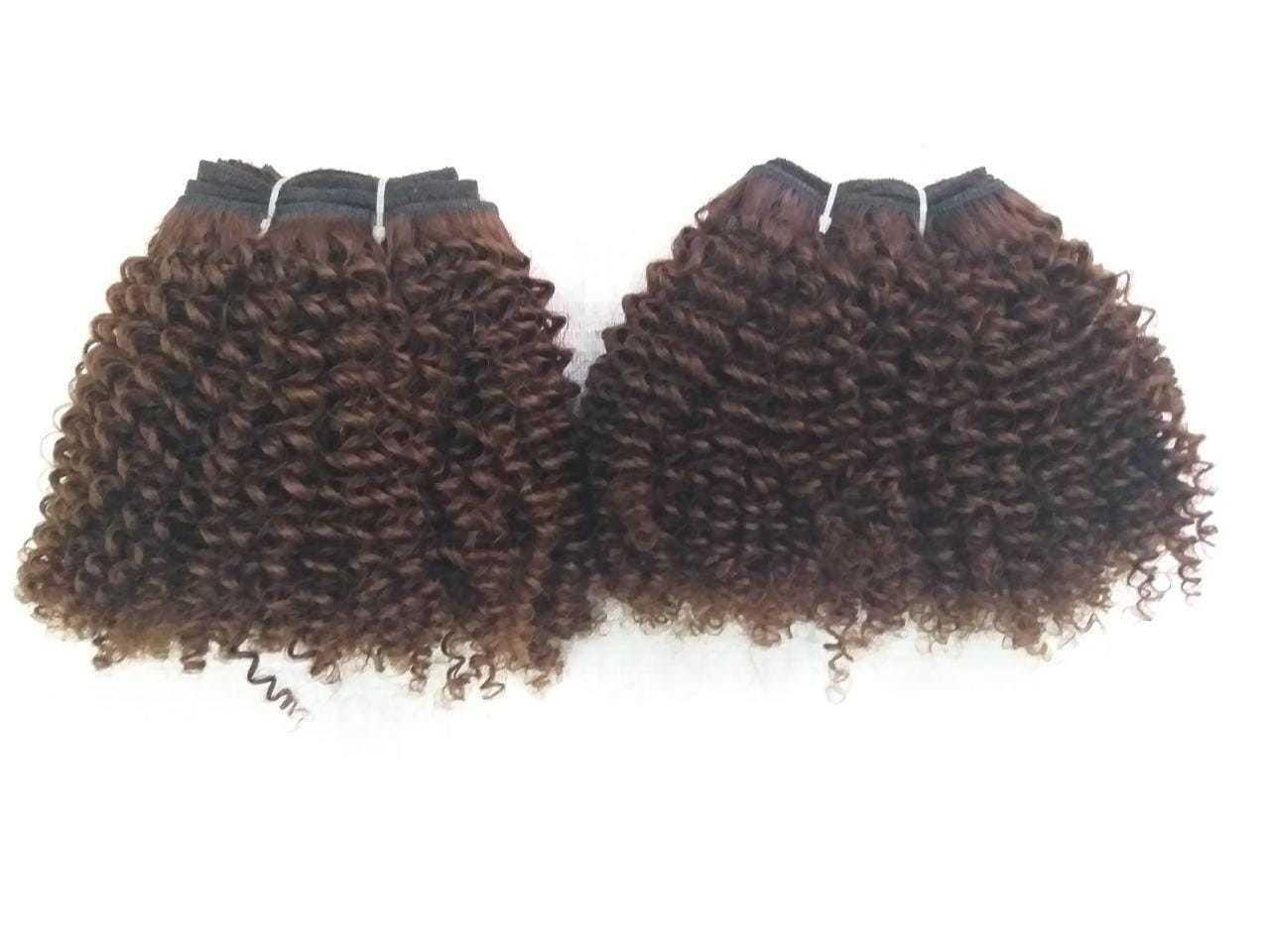 Brazilian Hair Extension
