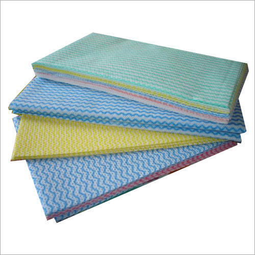 Spunlace Fabric