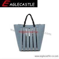 Fashion Transparent Lady Handbag