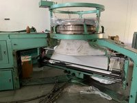Hengyi Single Jersey Open Width Knitting Machine