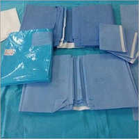 Disposable Dental Surgery Drape