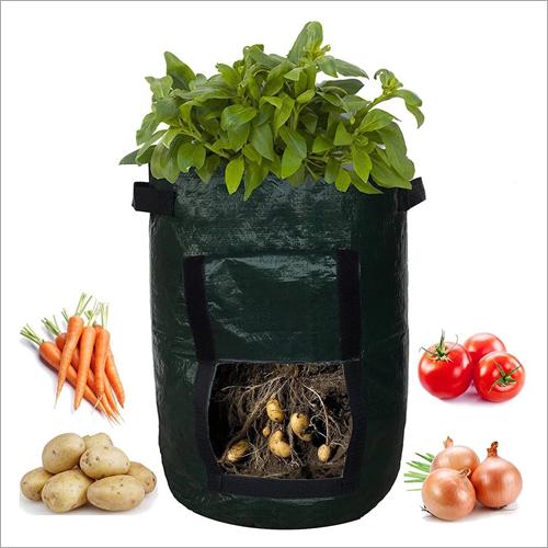 Round Shape Plant Grow Bag