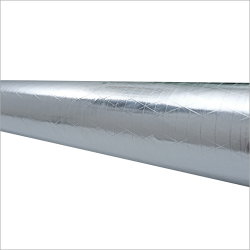 Silver Insulation Paper