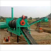 250TPH Asphalt Hot Mix Plant