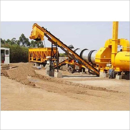 HREST30 Asphalt Hot Mix Plant