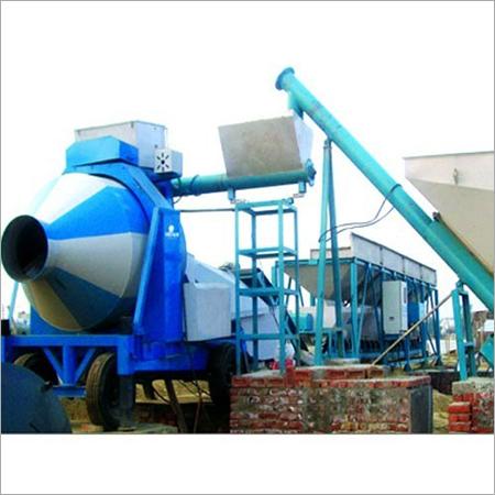 HRE-MCB30 Concrete Batching Plant