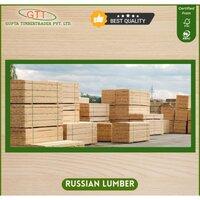 Russian Pine Lumber