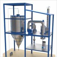 Spray Dryer Plant