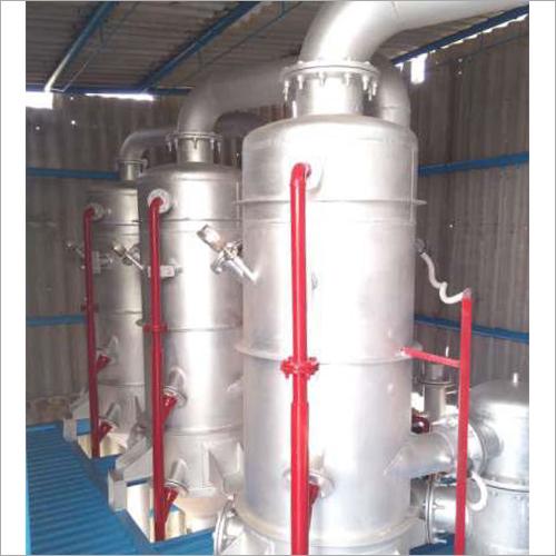 Zero Liquid Discharge Plant
