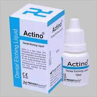 Actino - Dental Etching Liquid