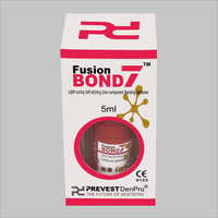 Fusion Bond 7 - Light Curing Self Etching One Component Bonding Adhesive