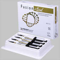 Fusion I-Seal - Light Curing Glass Ionomer Composite Cement