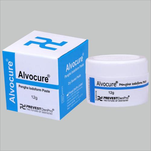 Alvocure -Dry Socket Paste