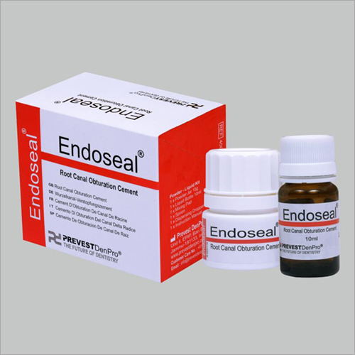 Endoseal - Root Canal Obturation Cement
