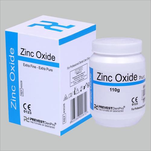 Zinc Oxide- Zinc Oxide Powder
