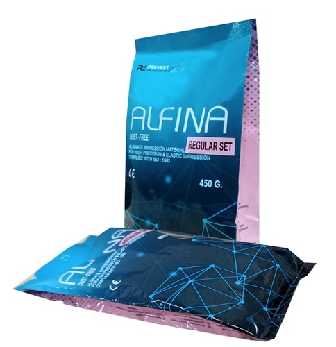 Alfina Regular - Alginate