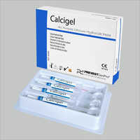 Calcigel - Calcium Hydroxide Paste