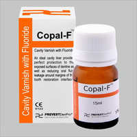 Copal - F - Cavity Varnish with Flouride
