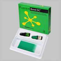 Fusion Bond Dc- Dual Cure Total Etch Dentine/enamel Bond