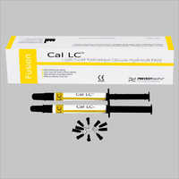 Cal LC - Light Cured Radiopaque Calcium Hydroxide Paste