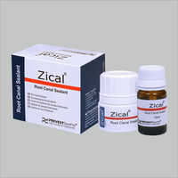 Zical - ZOE Root Canal Sealer
