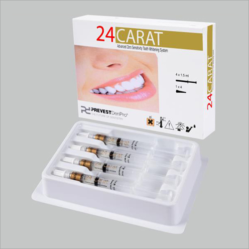 24 Carat - Home Bleach