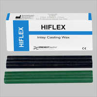 Hiflex Inlay Casting Wax