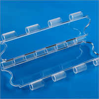12Mm Polycarbonate Slat