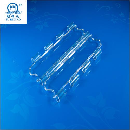 16Mm Polycarbonate Slat