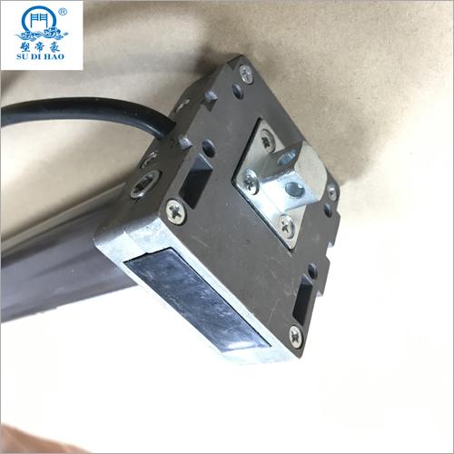 Dc Automatic Tubular Motor