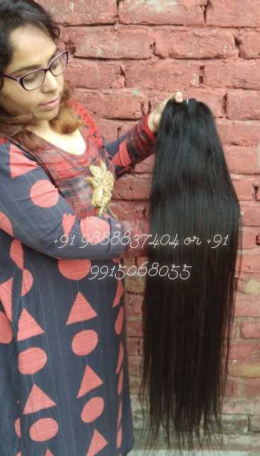Unprocessed straight hair with closure 4x4
