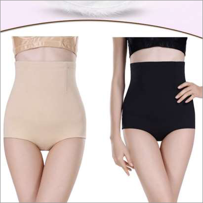 Tummy Control Shapewear Panties
