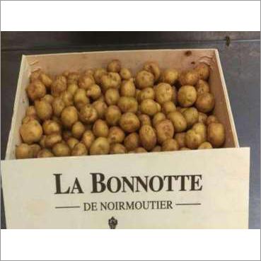 La Bonnotte Potatoes