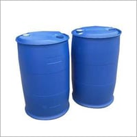 High Quality Blue Plastic Drum