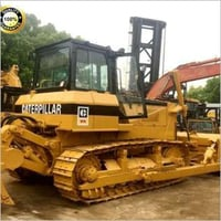 Caterpillar Mini Crawler Bulldozer
