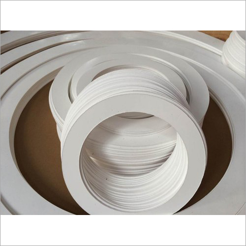 Expanded PTFE Ring Gasket