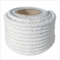 Ceramic Fiber Braided Round Rope