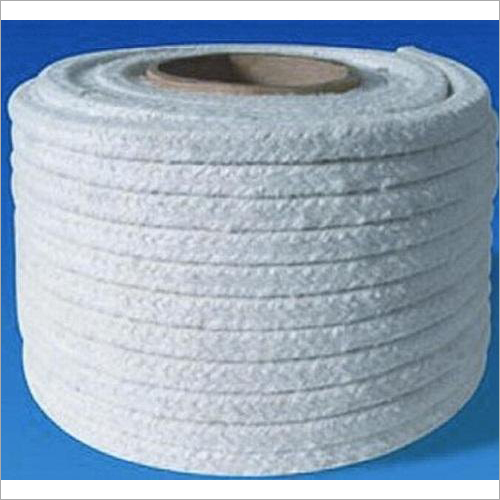 Ceramic Fiber Braided Square Rope