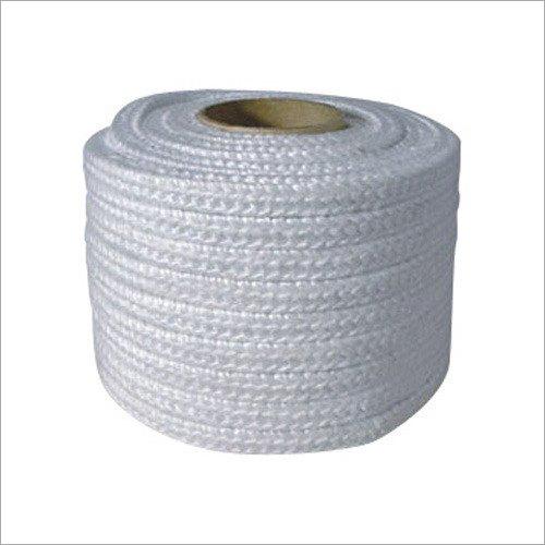 Fiber Glass Braided Square Rope