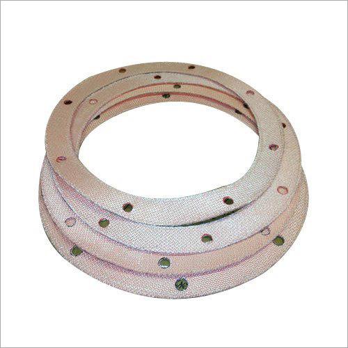 High Temperature Ceramic Gasket