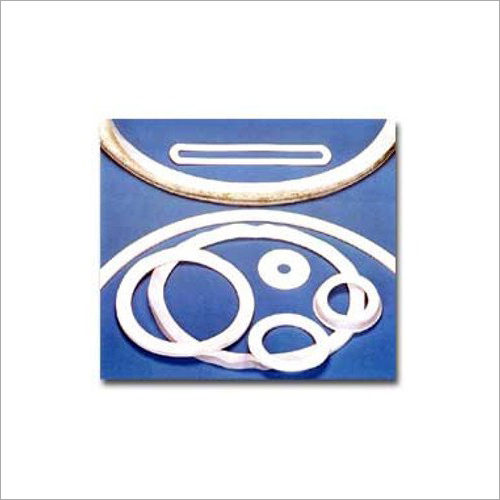 PTFE Envelope Gasket With S.S. Ring
