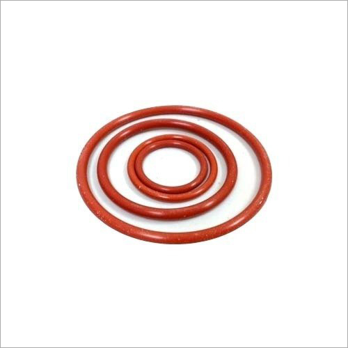 FEP Encapsulated Silicon O Ring