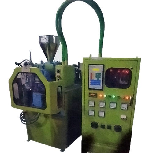 50 ml Blow Moulding Machine