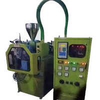 50 ml Blow Moulding Machine