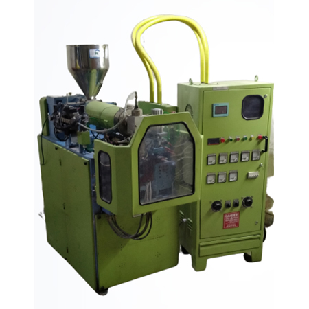 200 ml Blow Moulding Machine