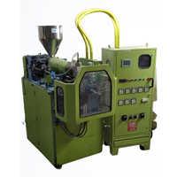 200 ml Blow Moulding Machine